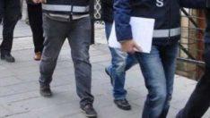 Şanlıurfa'da sınırdan geçiş yapan 3 terörist yakalandı