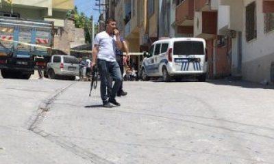 Şanlıurfa'daki silahlı kavganın faili yakalandı