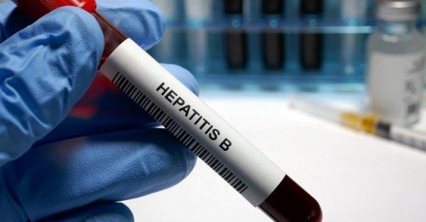 Türkiye'de 3,5 milyon kişi hepatit B taşıyıcısı