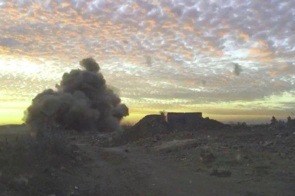 Mardin'de el yapımı patlayıcı 3 askeri yaraladı