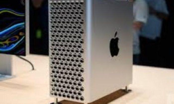 Apple, Mac Pro'ların üretimini artık Çin'de yapmayacak