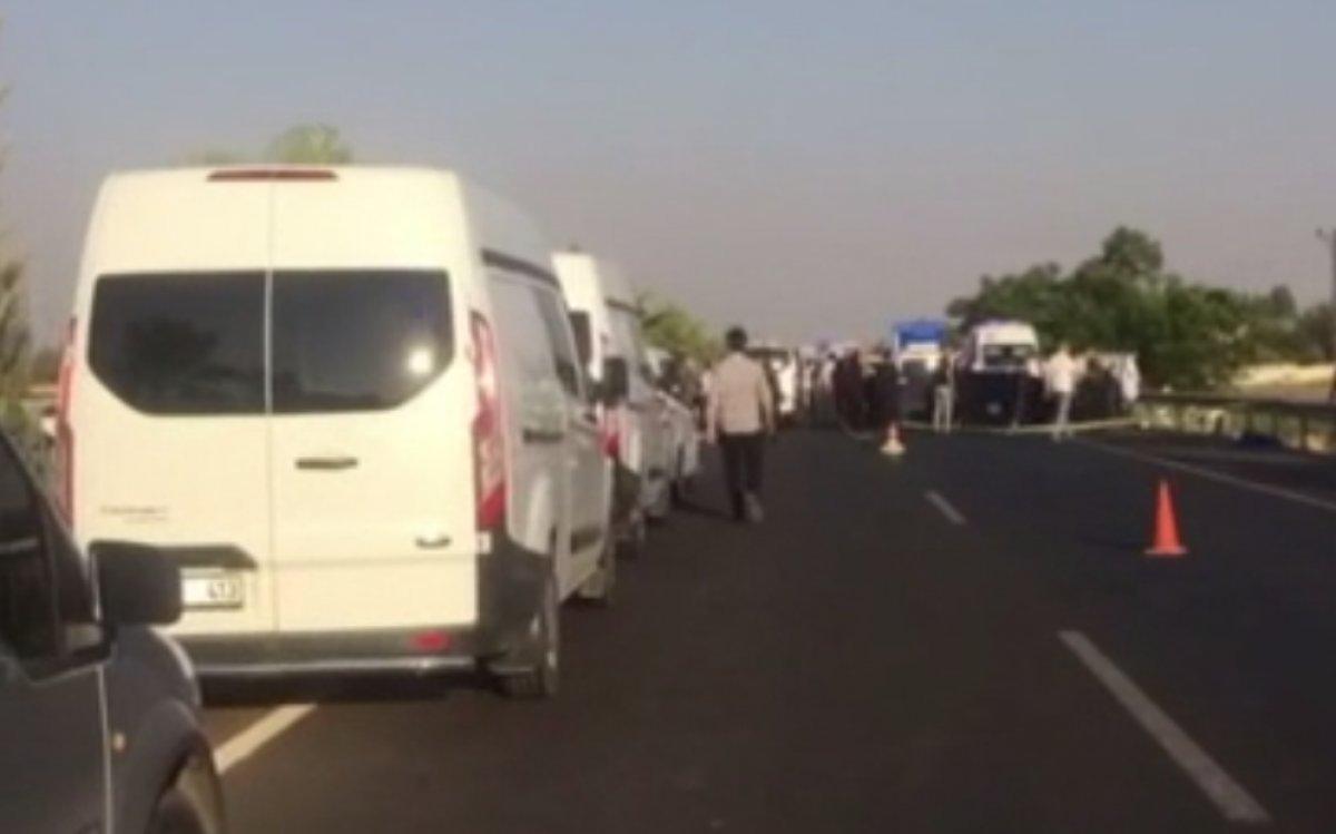 Şanlıurfa'daki silahlı saldırıda 14 gözaltı