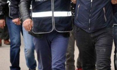 Şanlıurfa'da FETÖ operasyonunda 8 kişi tutuklandı