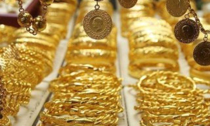 Yatırımcılar altını tercih etti
