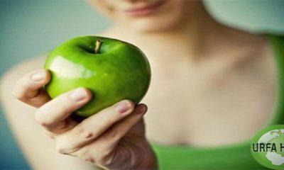 Doktorlar bu meyvelerin diş sağlığına zararlı olabileceğine inanıyor.