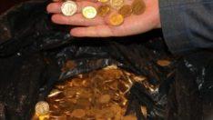 Şanlıurfa'da otel odasında bulunan paralar sahte çıktı