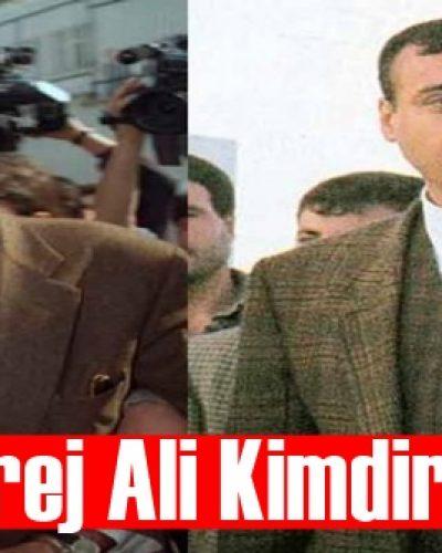 Ali Yasak Kimdir?
