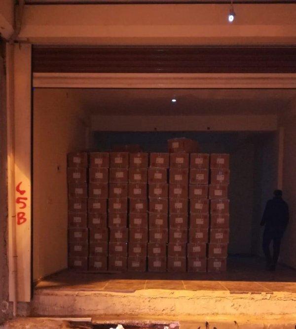 Nakliye dolandırıcısı Şanlıurfa'da yakalandı