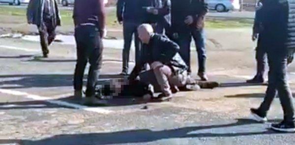 Şanlıurfa'da trafik kazası:1 ölü