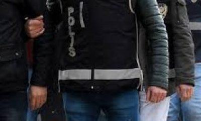 7 ilde FETÖ operasyonunda 12 gözaltı