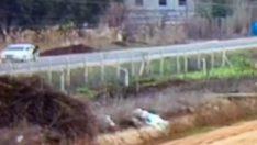 Şanlıurfa'da araç çarpan çocuk hayatını kaybetti