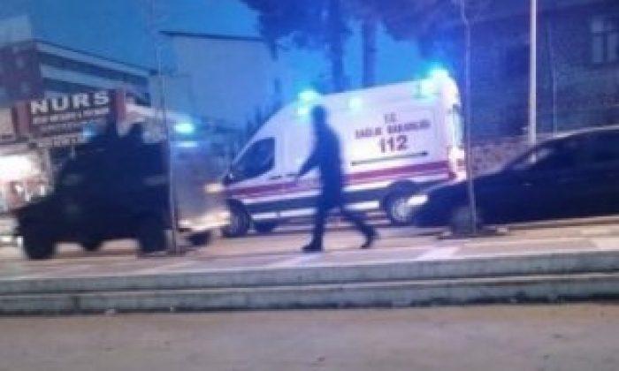 Şanlıurfa'da iki grup arasında kavga: 1 ölü 13 yaralı