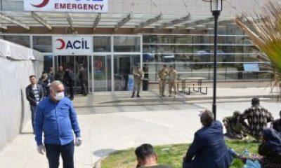 Şanlıurfa'da bir kişi kuzenini öldürdü, eşini yaraladı
