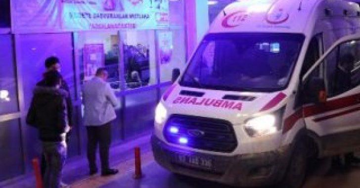 Şanlıurfa'da silahlı kavga: 1 ölü, 6 yaralı
