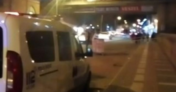 Şanlıurfa'da silahlı kavga: 3 yaralı