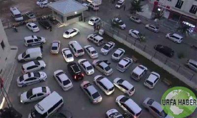 Şanlıurfa'da 'tefeci' operasyonu: 20 gözaltı