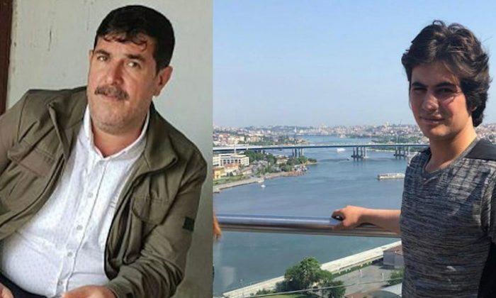 Sidar'ın katili 103 gün sonra yakalandı