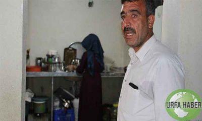 Urfa'da bir babanın yardım çağrısı: İş istiyorum!