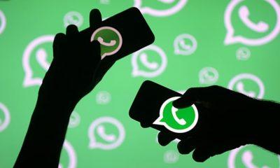 WhatsApp'tan sevindiren özellik!