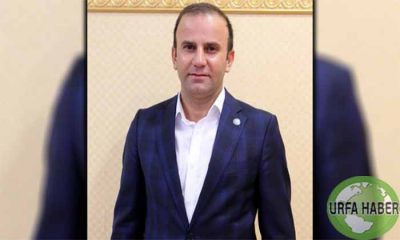 Urfa'da İYİ Parti İl Başkanı belli oldu